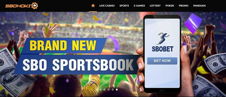 Tips Bermain Sbobet Mix Parlay Sbohoki