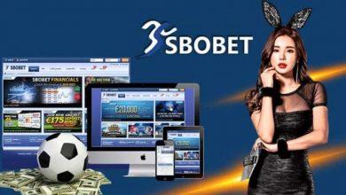 Photo of Cara Daftar SBOBET Menggunakan Link Alternatif