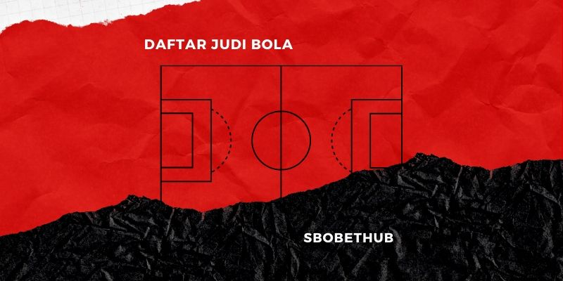 Photo of Taruhan Judi Bola Online Terpercaya