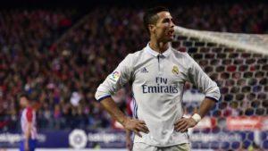 Cristiano Ronaldo sang Raja Liga Champions: 5 Trofi, 128 Gol