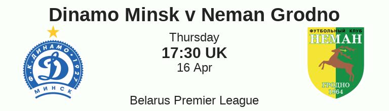 Photo of Simak Prediksi Bola Malam Ini Liga Belarus