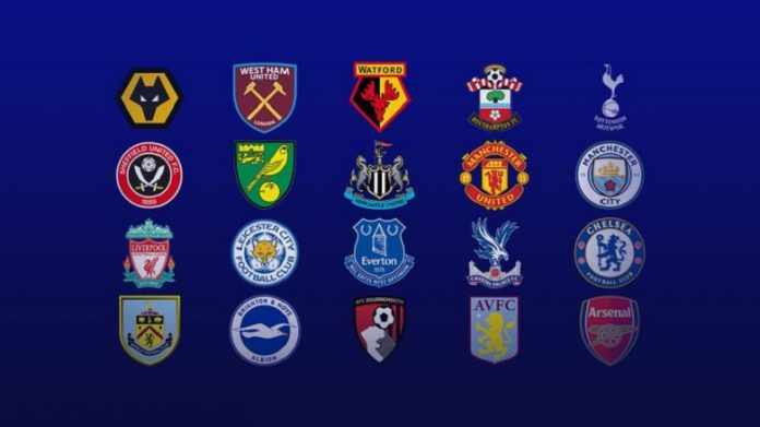 syarat untuk kembali menggelar Premier League