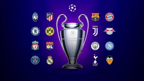 Photo of Liga Champions dan Liga Europa Tertunda Pandemi virus corona