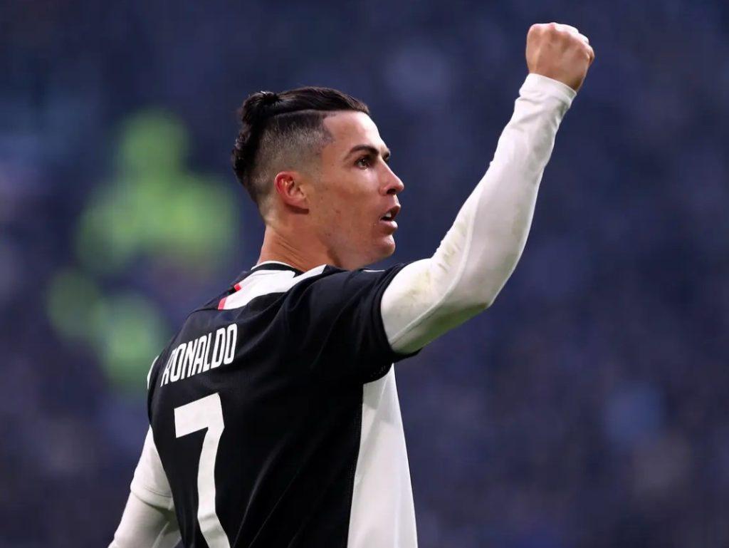 Liga Italia Segera Dimulai, Cristiano Ronaldo (7) Akan Jalani Karantina Lagi