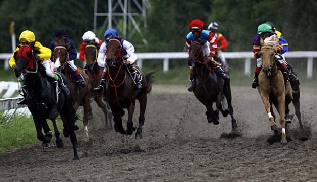 Photo of Piala Dunia Pacuan Kuda di Dubai Ditunda hingga 2021