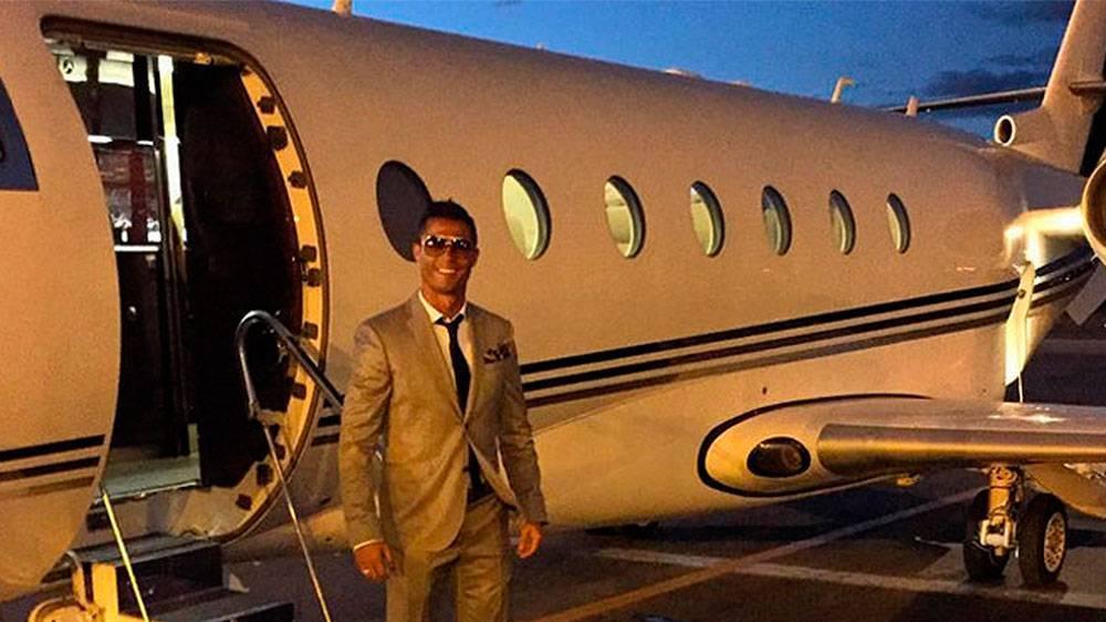 Simak 11 Kisah Cristiano Ronaldo yang Inspiratif 1