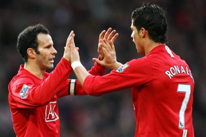 Best 11 Komposisi Rekan Terbaik Cristiano Ronaldo