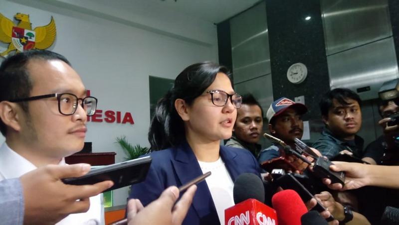 Ratu Tisha Resmi Mundur Dari PSSI Tanggal 13/4/2020 2