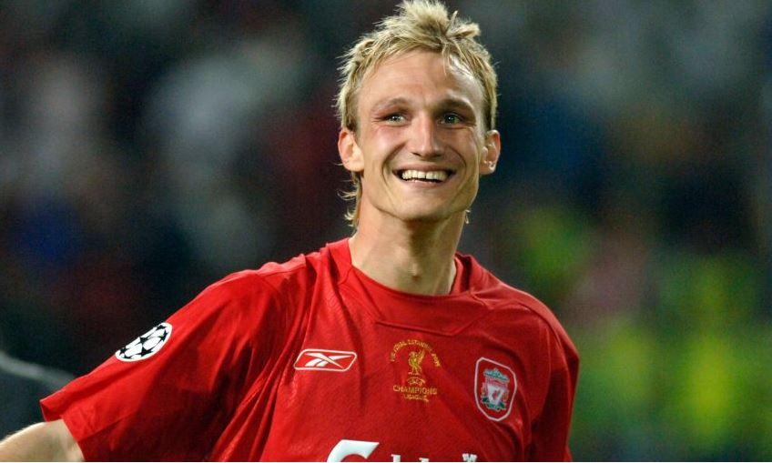 Sami Hyypia tak pernah merasakan gelar juara liga bersama Liverpool