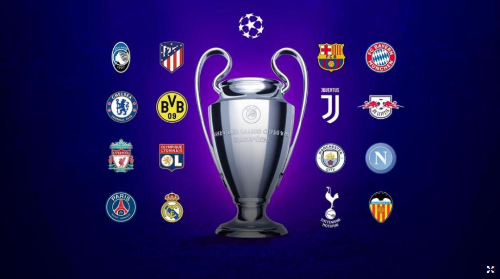 Rekor Liga Champions