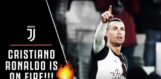 5 Bek Top Dunia Yang Mengagumi Kehebatan Cristiano Ronaldo