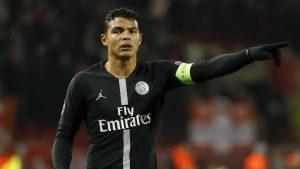 5 Bek Top Dunia Yang Mengagumi Kehebatan Cristiano Ronaldo 5