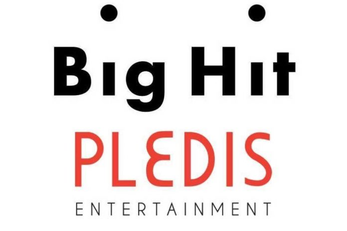 BTS jadi 'Hyung' Seventeen