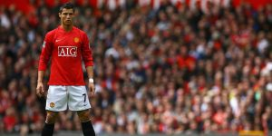 Cristiano Ronaldo Sebelum Tinggalkan MU