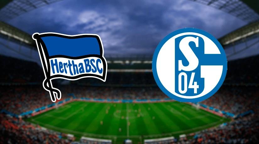Union Berlin vs Schalke