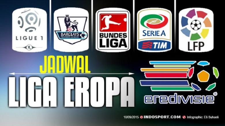 Tim Top Eropa