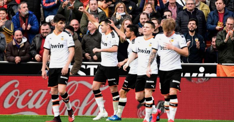 La Liga Spanyol Malam Ini: Prediksi Valencia vs Levante
