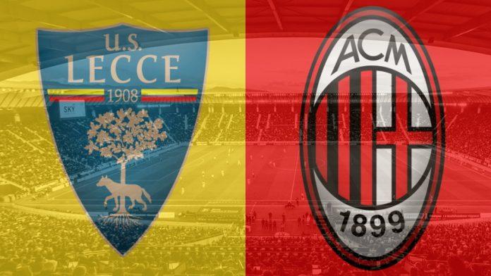 Prediksi Lecce vs AC Milan