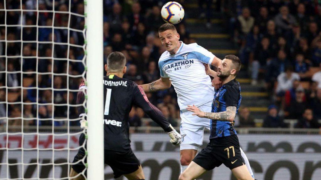 Liga Italy Puncak Klasemen Jadi Rebutan