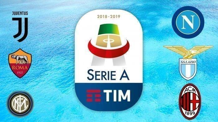 Liga Italia Serie A 2020
