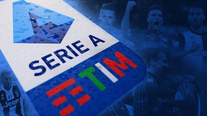 Serie A Liga Italia