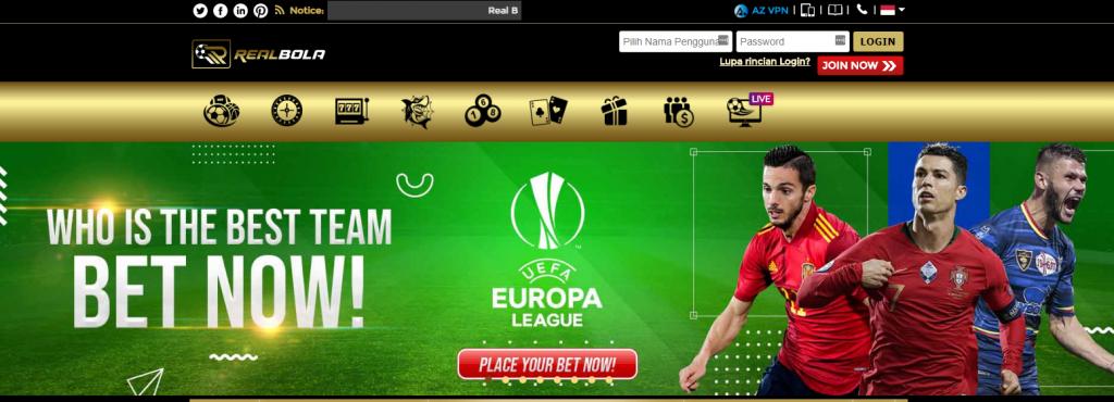 Situs Live streaming Pertandingan Olahraga