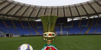 Prediksi Bola Juventus vs Milan 13 Juni 2020 Semifinal Coppa Italia Leg Kedua