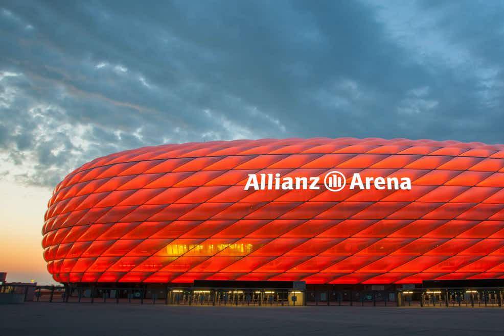 Prediksi Bayern Munich vs Borussia Monchengladbach Bundesliga 13 Juni 2020