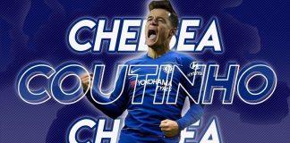 Chelsea Diberitakan Sepakati Perekrutan Coutinho