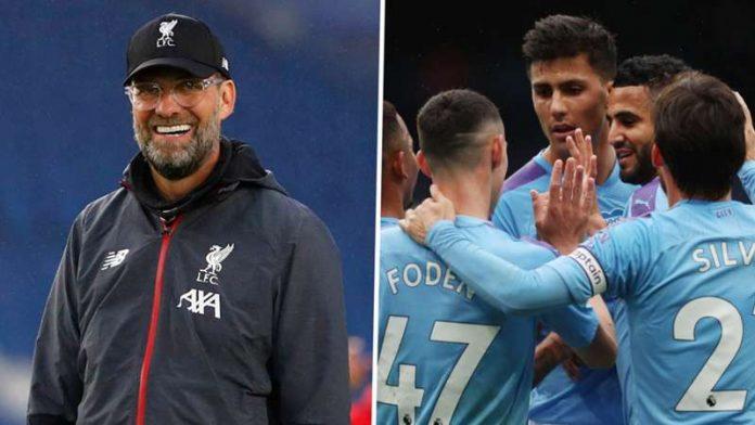 Manchester City Tidak Dihukum, Liverpool Untung