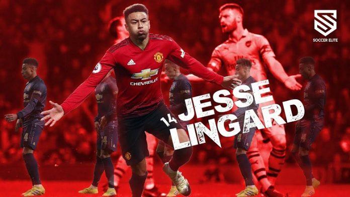 Jesse Lingard