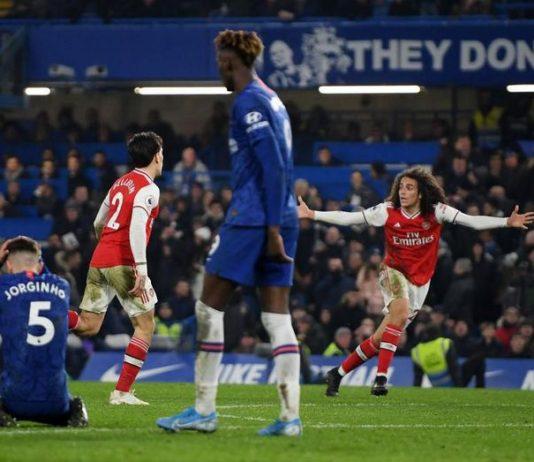 Arsenal vs Chelsea, Siapa Juara Final Piala FA