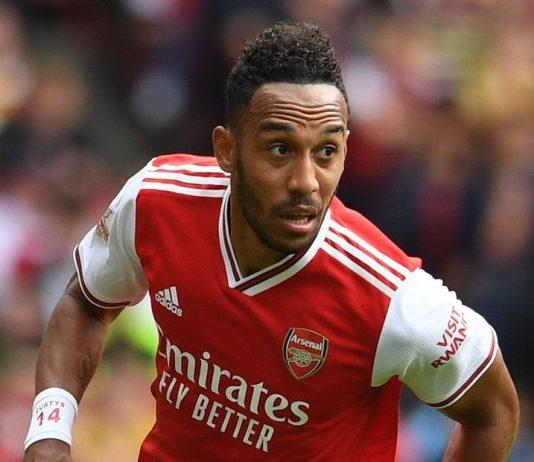 Pierre-Emerick Aubameyang Segera Memperpanjang Kontrak di Arsenal