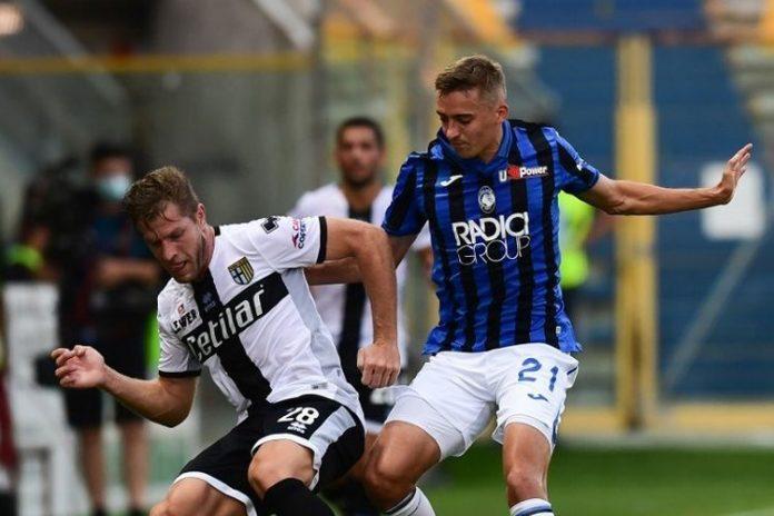 Parma vs Atalanta, Duel Sengit Terjadi!