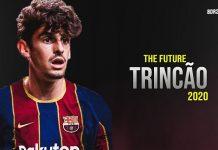 Francisco Trincao