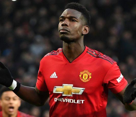 Paul Pogba Tertarik Menandatangani Kontrak Baru di Manchester United