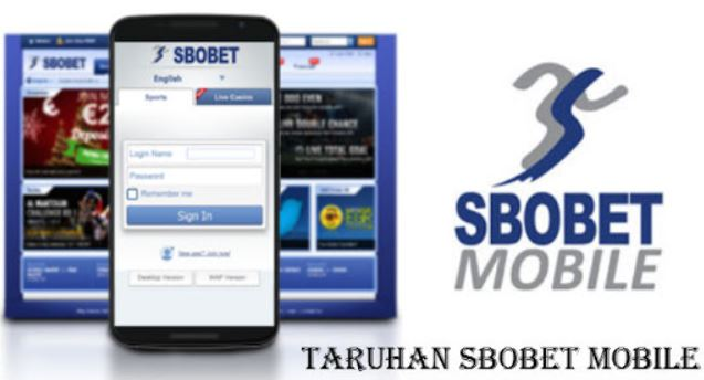 Link Alternatif Sbobet 2020 Mobile 1
