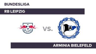Photo of Prediksi RB Leipzig vs Arminia Bielefeld 28 November 2020