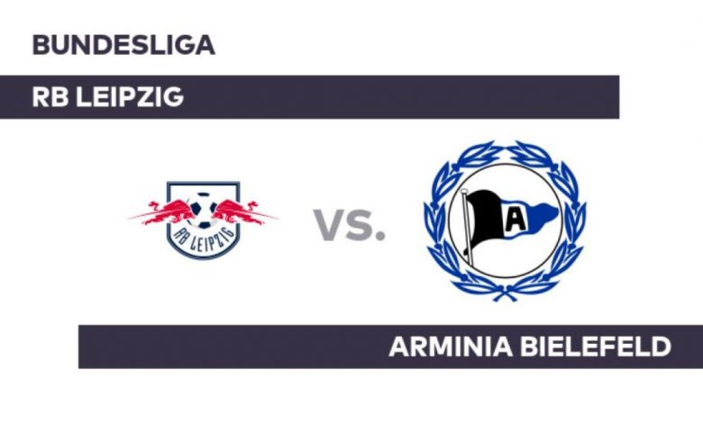 Prediksi RB Leipzig vs Arminia Bielefeld 28 November 2020 1