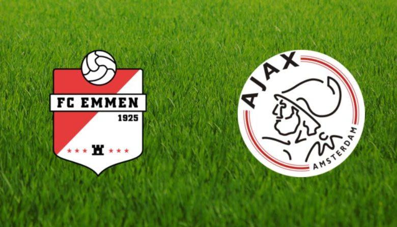 Prediksi Bola FC Emmen vs Ajax 29 November 2020 1