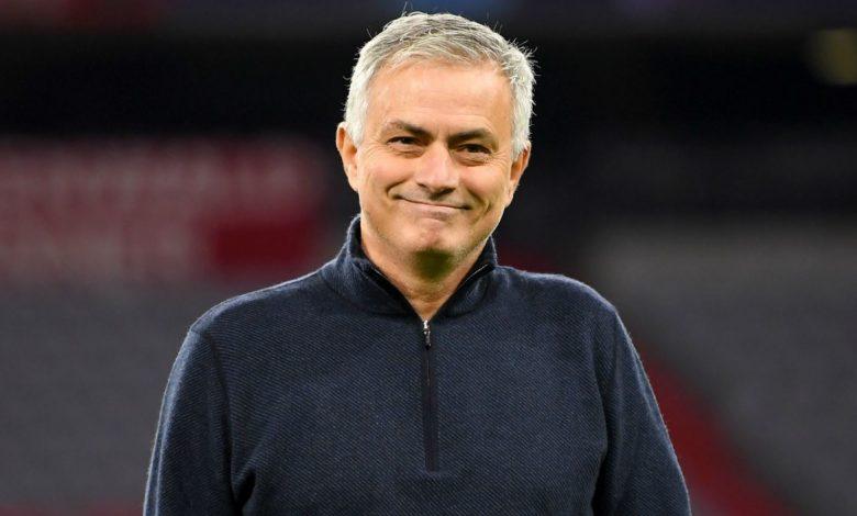 Capaian Setahun Jose Mourinho bersama Tottenham Hotspur: Saya Senang Berada Disini 1