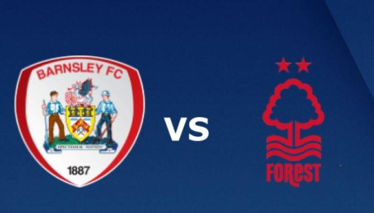 Prediksi Bola 88 Barnsley vs Nottingham Forest 21 November 2020 Terjamin 1