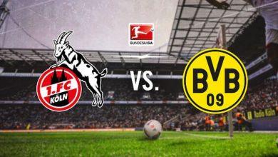 Photo of Prediksi Borussia Dortmund vs FC Koln 28 November 2020
