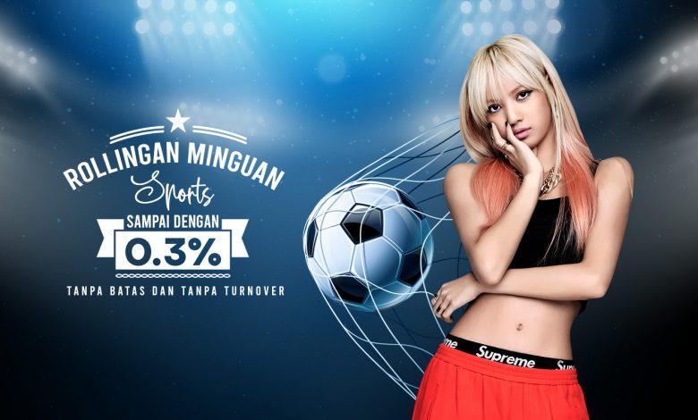 Situs Wap Sbobet Indonesia, Betting Sepak Bola Online Terjamin 1