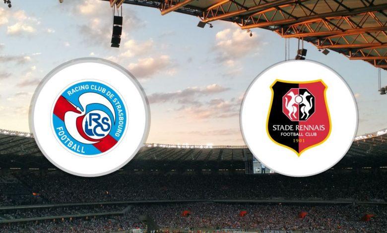 Prediksi Bola Strasbourg vs Rennes 28 November 2020 1