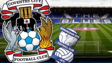 Photo of Prediksi Bola 88 Coventry City vs Birmingham City 21 November 2020 100% JP Paus
