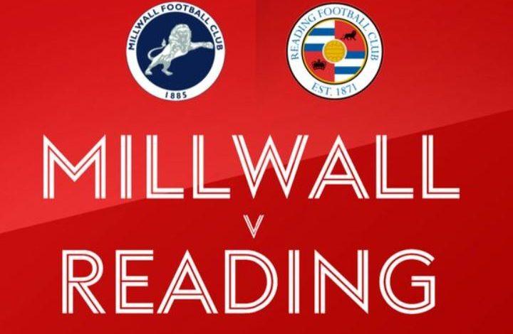 Prediksi Bola Millwall vs Reading 26 november 2020 1