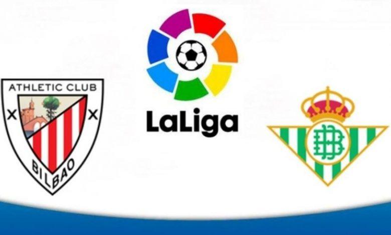 Prediksi Bola Athletic Bilbao vs Real Betis 24 November 2020 1