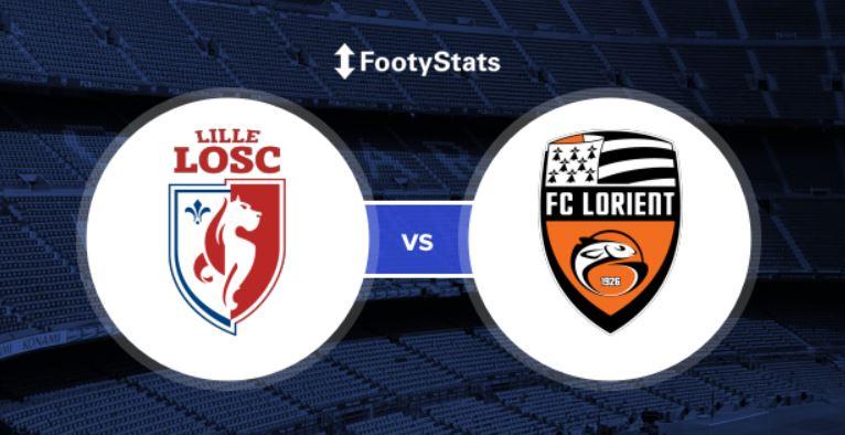 Prediksi Sepak Bola Lille vs Lorient 23 November 2020 1