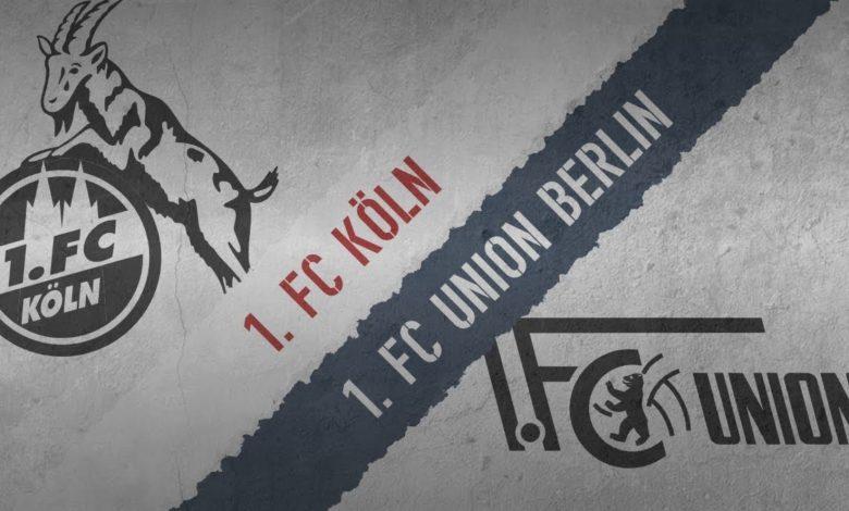 Prediksi 88 FC Koln vs Union Berlin 22 November 2020 1